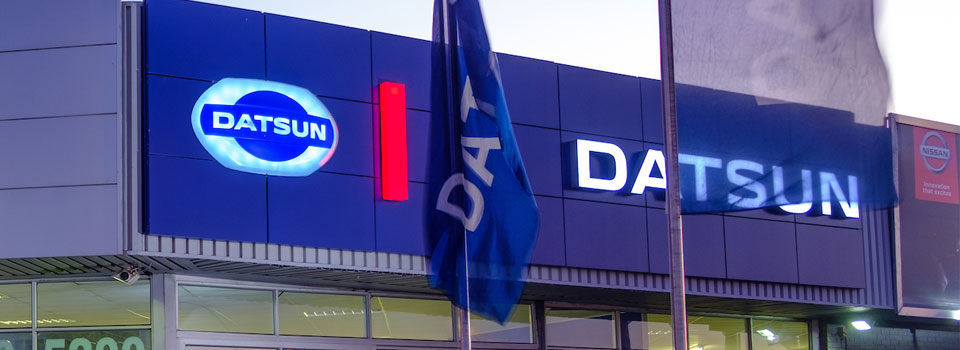 Datsun Trade In We Ll Calculate Your Book Value Now