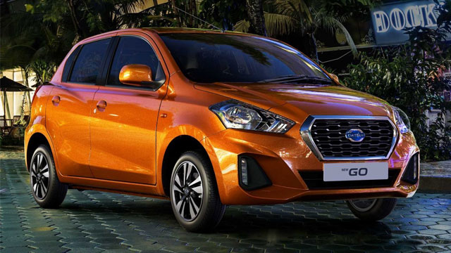 The Datsun Go is possibly one of the best entry level cars in South Africa