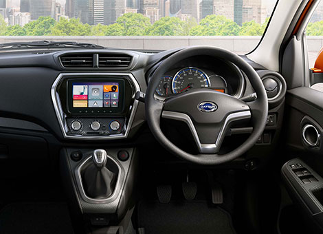 The Complete Datsun Go Review for the South African Automotive Market
